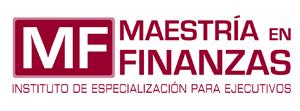 Maestría en Finanzas   IEE Monterrey